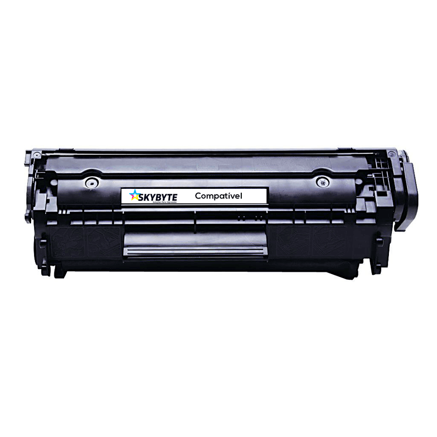 Toner-compativel-HP-12A